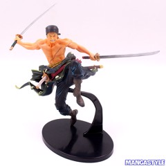 Roronoa Zoro Banpresto World Figure Colosseum Vol. 1