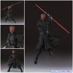 S.H.Figuarts Darth Maul