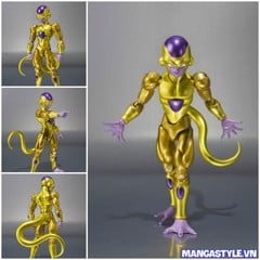 S.H.Figuarts Golden Frieza