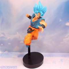 Son Goku Figure Ultimate Soldiers Dragon Ball Super Broly