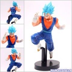 Super Saiyan God Super Saiyan Vegito Battle Figure