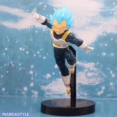 Vegeta Figure Ultimate Soldiers Dragon Ball Super Broly