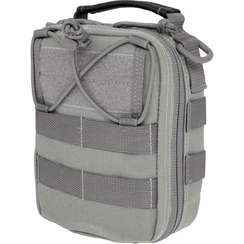 FR-1 MEDICAL POUCH - Foliage Green