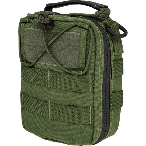 FR-1 MEDICAL POUCH - Green
