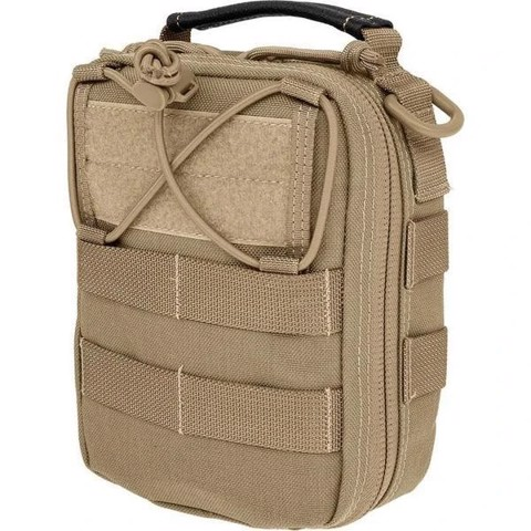 FR-1 MEDICAL POUCH - Khaki