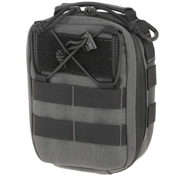 FR-1 MEDICAL POUCH - Wolf Gray