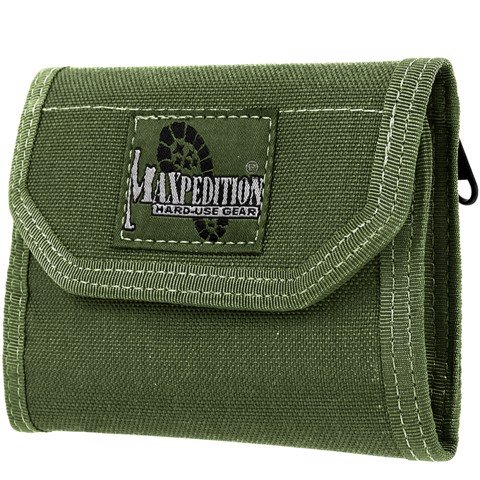 Ví Maxpedition C.M.C - OD Green