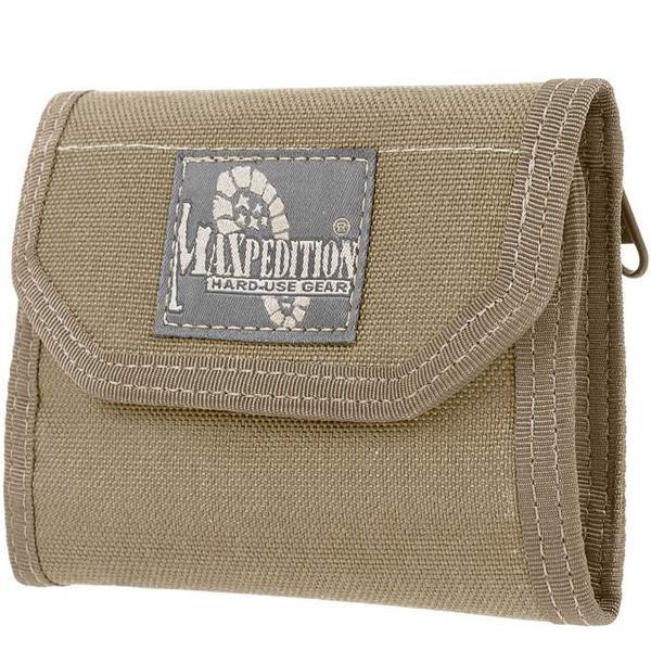 Maxpedition C.M.C. WALLET - Khaki