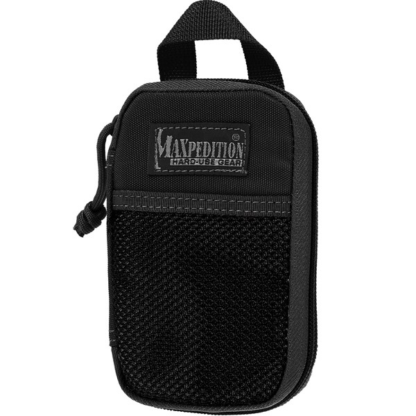 Pouch Maxpedition Micro Pocket Organizer - Black