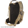Balo Maxpedition Sitka Gearslinger - Black