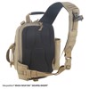 Balo Maxpedition Noatak Gearslinger - Black