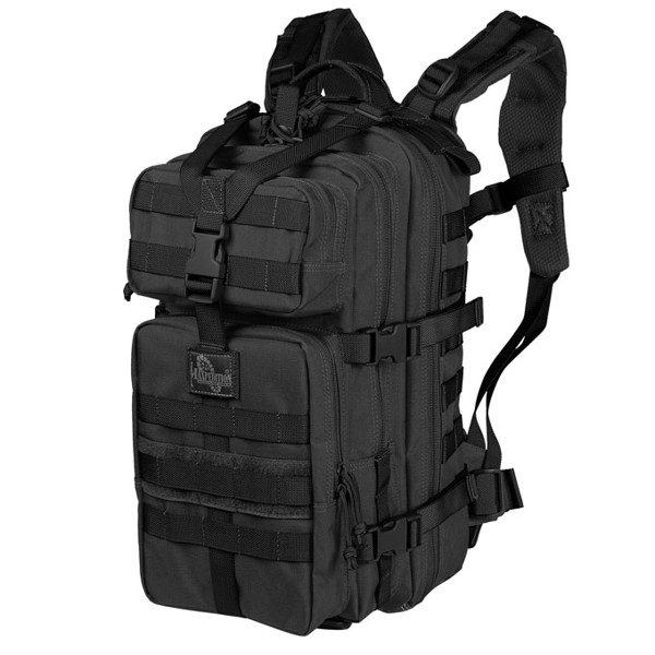 Balo Maxpedition Falcon-II - Black