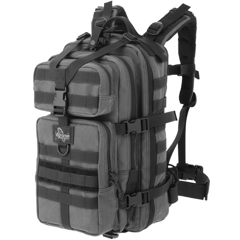 Balo Maxpedition Falcon-II - Wolf Gray