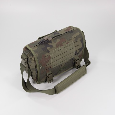 TÚI SMALL MESSENGER BAG - PL WoodLand