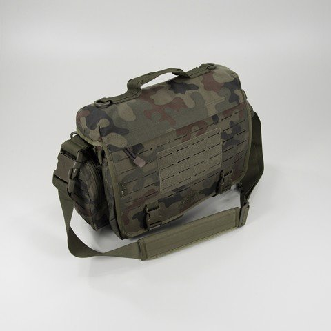 TÚI MESSENGER BAG MK I -PL WoodLand