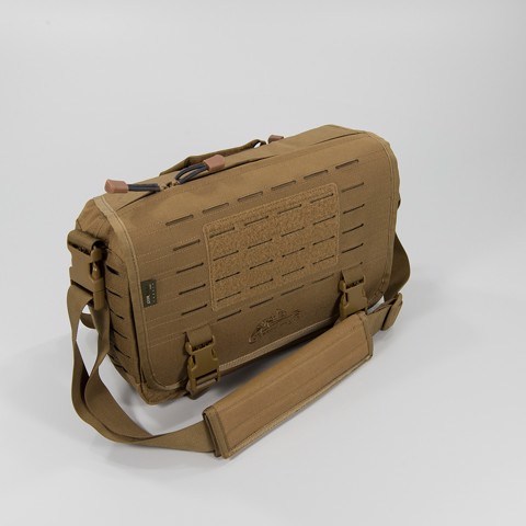 TÚI  SMALL MESSENGER BAG - Coyote