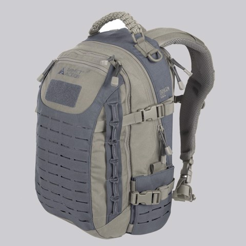 BALO DRAGON EGG MK II BACKPACK - Urban Grey -  Shadow Grey
