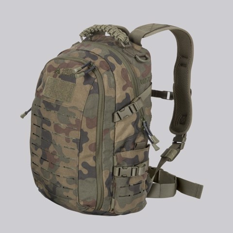 BALO  DUST MK II BACKPACK - PL Woodland