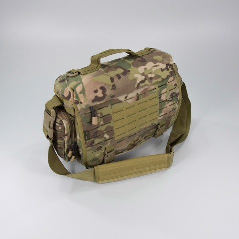 TÚI MESSENGER BAG MK I - Multicam