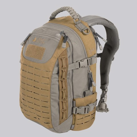 BALO DRAGON EGG MK II BACKPACK - Urban grey / Coyote
