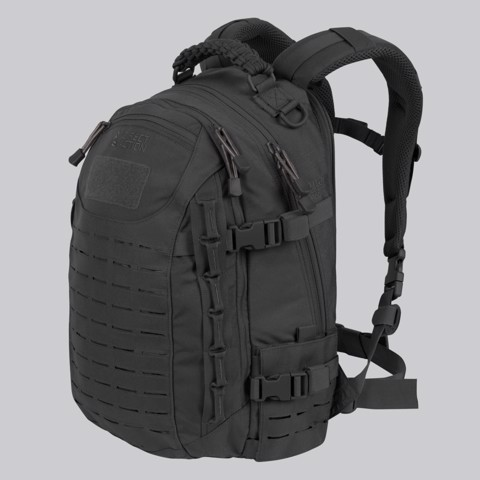 BALO DRAGON EGG MK II BACKPACK - Black
