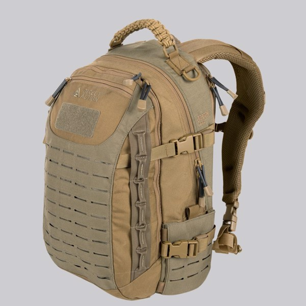 BALO DRAGON EGG MK II BACKPACK - Adaptive Green Coyote