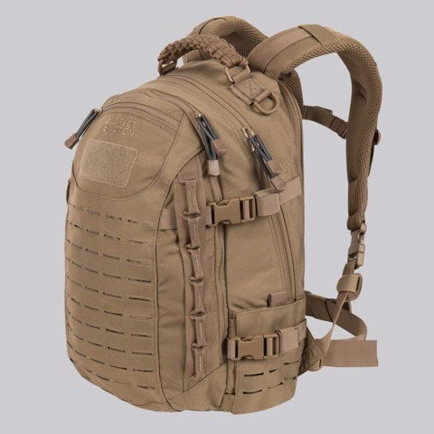 BALO DRAGON EGG MK II BACKPACK - Coyote Brown