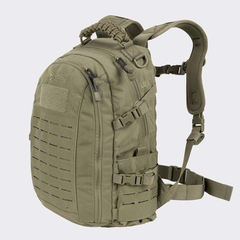 BALO  DUST MK II BACKPACK - Adaptive Green