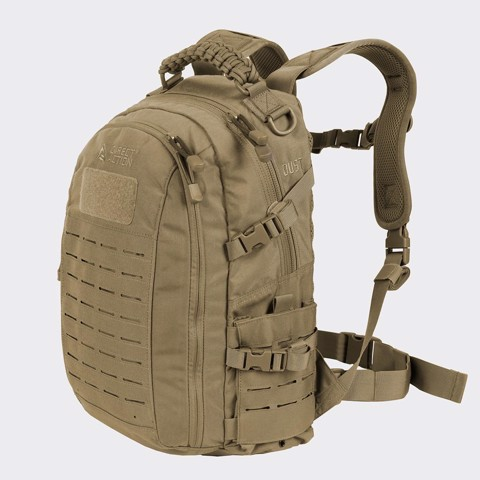 BALO  DUST MK II BACKPACK - Coyote Brown