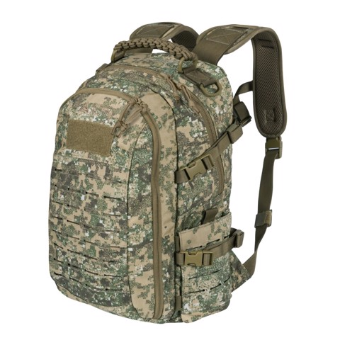 BALO  DUST MK II BACKPACK - Pencott Badlands