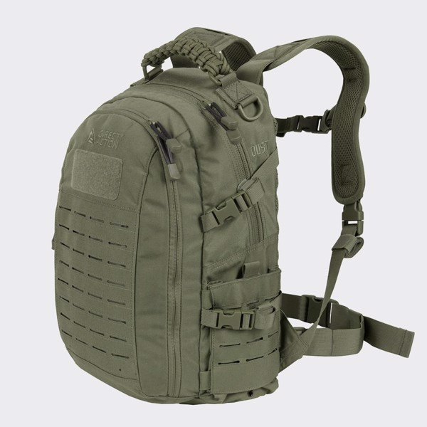 BALO  DUST MK II BACKPACK - Olive Green
