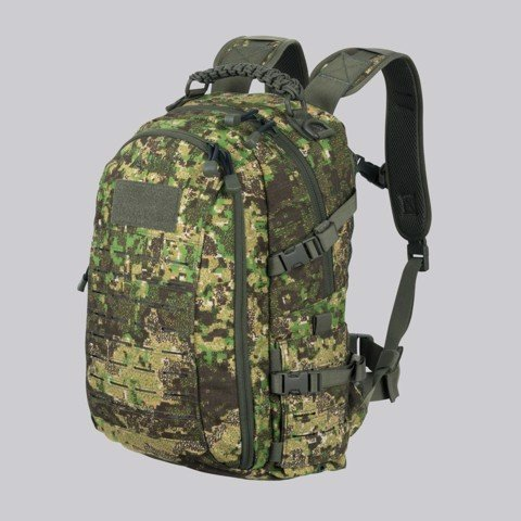 BALO DUST MK II BACKPACK - Pencott GreenZone
