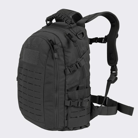 BALO  DUST MK II BACKPACK - Black