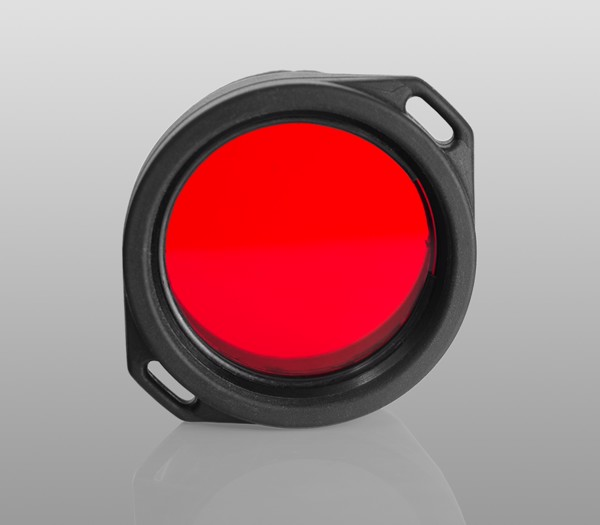 ARMYTEK RED FILTER