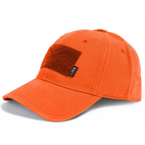 Nón 5.11 Tactical Flag Bearer Cap - Oxide Red