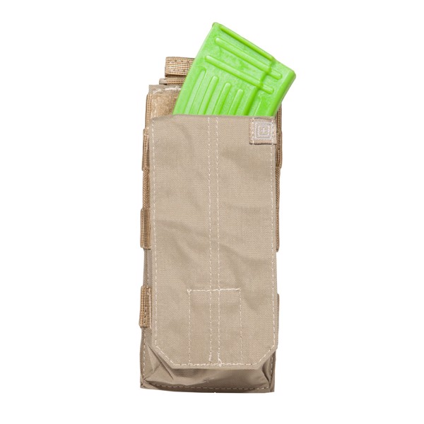 Pouch AK BUNGEECOVER SINGLE -  Sandstone