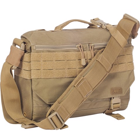 Túi 5.11 Tactical Rush Delivery Mike - Sandstone