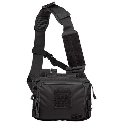 Túi 5.11 Tactical 2 Banger Black