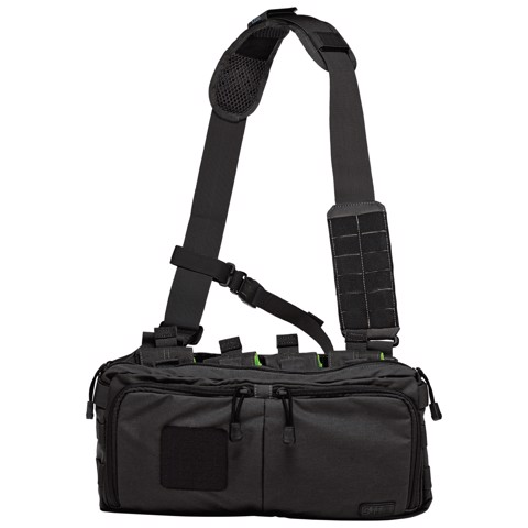 Túi 5.11 Tactical 4 Banger Black