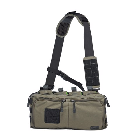 Túi 5.11 Tactical 4 Banger OD Trail
