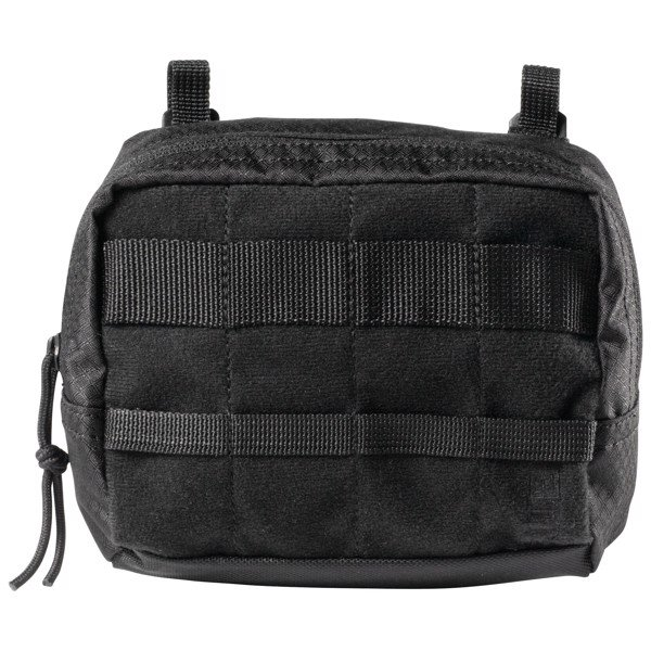 IGNITOR 6.5 POUCH - Black