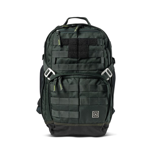 Balo 5.11 Tactical MIRA 2-IN-1 PACK 25L - Oil Green