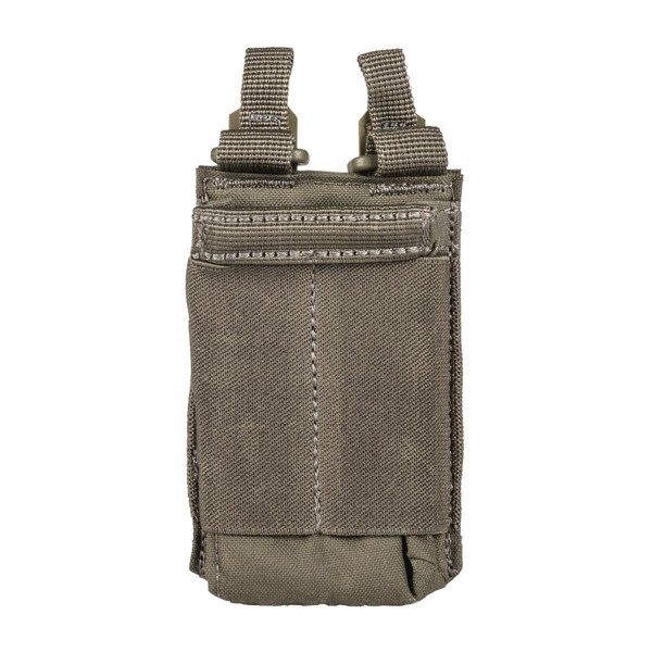 FLEX SINGLE AR MAG POUCH - Ranger Green