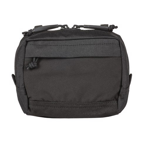 FLEX MEDIUM GP POUCH - Black