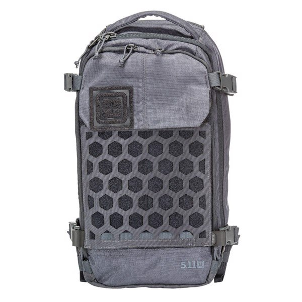 Balo 5.11 Tactical AMP10™ 20L - Tungsten
