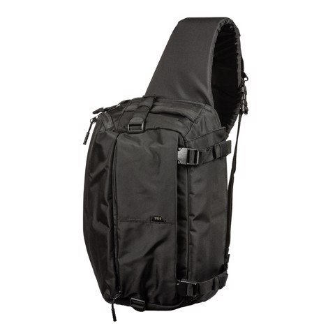 Balo 5.11 Tactical LV10 13L - Black