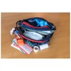EMERGENCY READY POUCH 3L - Black