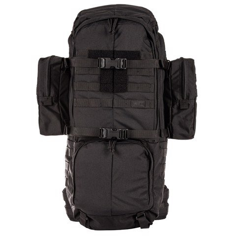 Balo 5.11 Tactical RUSH100™ BACKPACK 60L - Black