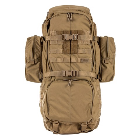 Balo 5.11 Tactical RUSH100™ BACKPACK 60L - Kangaroo