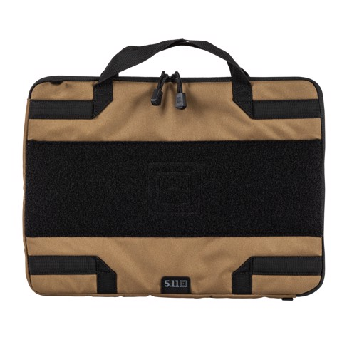 5.11 Tactical  RAPID LAPTOP CASE - Kangaroo